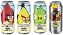 小鸟又来了 《愤怒的小鸟》品牌碳酸饮料正式进入中国市场